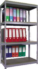 Mensole per archiviare o posizionare tutti i tuoi raccoglietori, oggetti o documenti