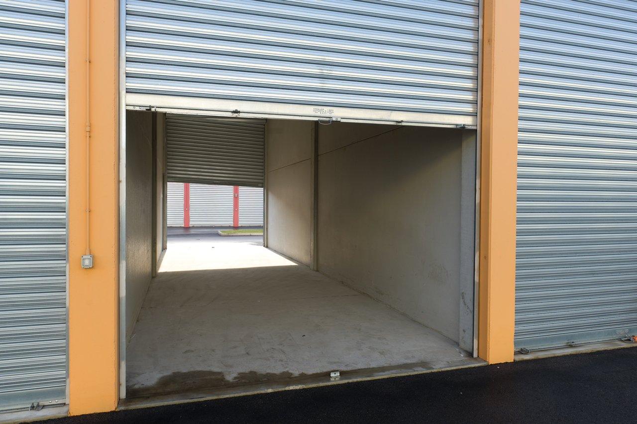 InBox Storage - Risolve i problemi di spazio , doppia serranda