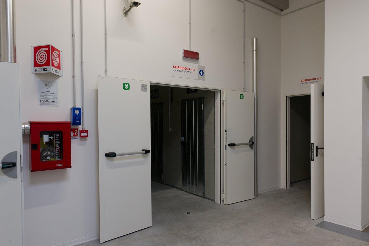 InBox Storage - Risolve i problemi di spazio - Lugo