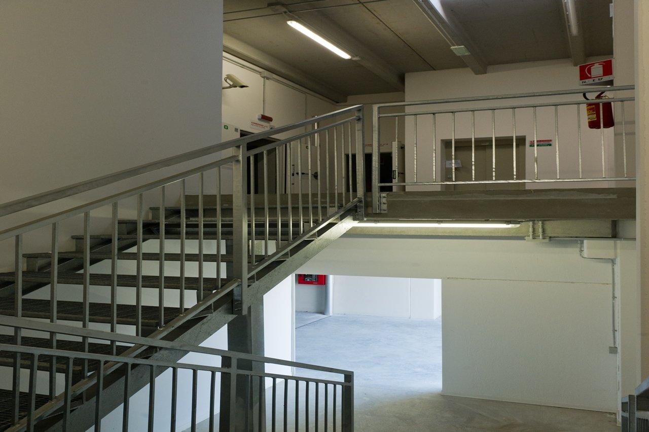 InBox Storage - Risolve i problemi di spazio - Cantinette al piano superiore