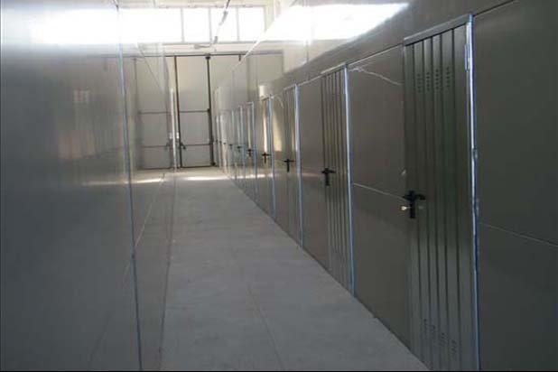 InBox Storage - Risolve i problemi di spazio - cantinette