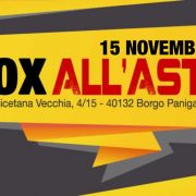 Box all'asta - 15 novembre 2017
