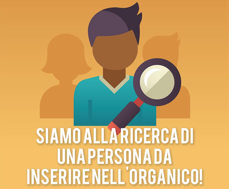 InBox Bologna - Offerta di lavoro