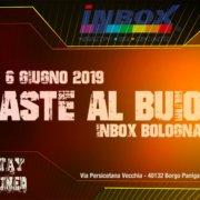 InBox Storage - Aste al Buio 6 giugno 2019 - Borgo Panigale (BO)