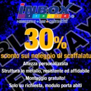 Il Black Friday di InBox
